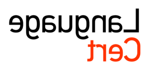 LanguageCert logo